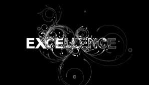 Excellence on Black
