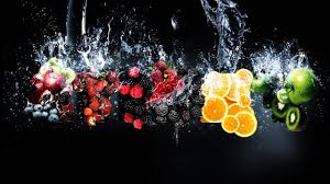 Refreshing Fruit