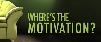 Where is the Motivation