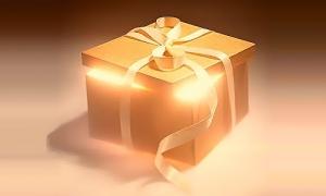 spiritual-gifts gold box