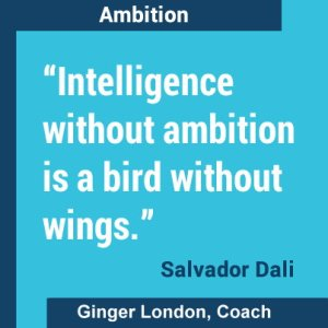 Day 1 Ambition