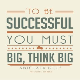 ThinkingBig To Be SuccessSm_Design5_03