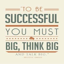 ThinkingBig To Be SuccessSm_Design5_03