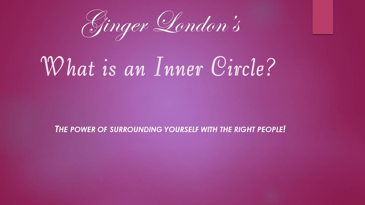 What is an Inner Circle 2