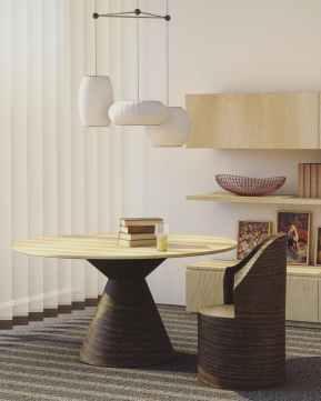 apartment architecture artist books